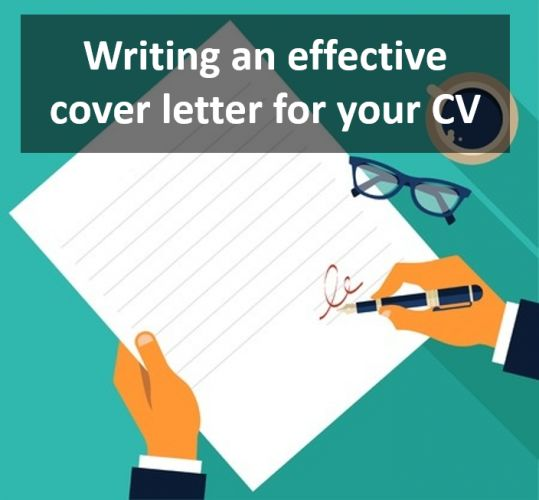 tips on writing a successful cover letter Writing a successful resume and cover letter  writing a winning resume tailored & relevant  tips for formatting.
