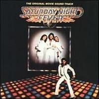 Saturday Night Fever Soundtrack, Rel- Nov 15th 1977, 40m sales