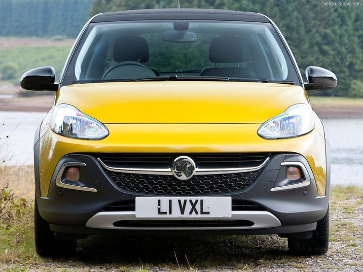 Vauxhall-Adam_Rocks_Air_2015_Front_Angle 2