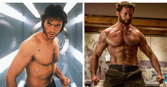 Develop Mutant Strength  Here's the program, meal plan, and stack that turned helped Hugh Jackman get huge at age 44!