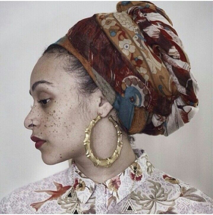 17 best Turbans! Head Wraps!   Things! images on Pinterest  85b5b79afb1