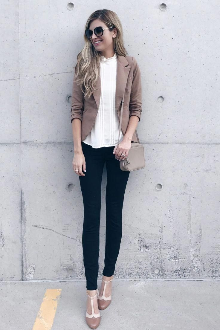 Check This Out Cute Fall Work Outfit Womendressesforwedding