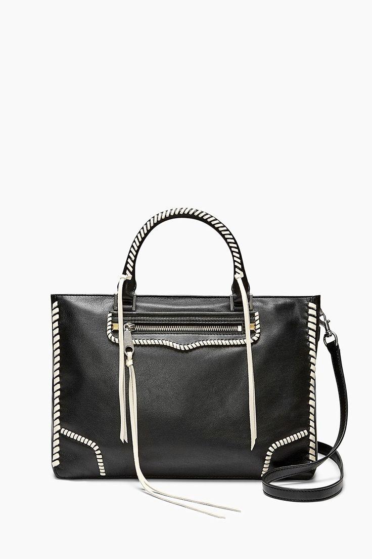 Shoulder Bag for Women On Sale, Chalk, Leather, 2017, one size Rebecca Minkoff