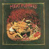Meat Puppets [LP] - Vinyl