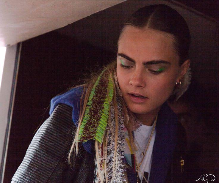 Cara Delevingne Chanel Arnauld Grassin Delyle Photography  http://grassindelyle.fr/