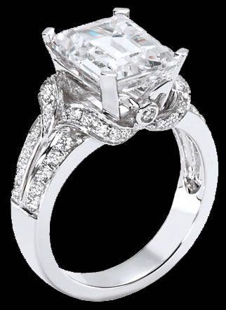 Great KT Diamond Ring