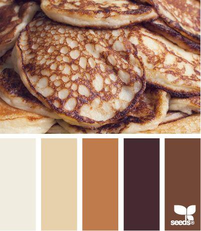 Pancake Tones