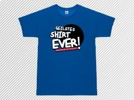 Herr Bergmann - Geilstes Shirt Ever - herr-bergmann-geilstes-shirt-ever -