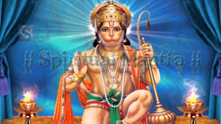Shree Hanuman Chalisa ( Full Song )