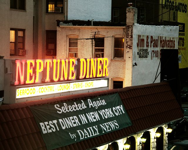 022213_neptune.jpgNeptune Diner is located at 31-05 Astoria Boulevard in Astoria, Queens