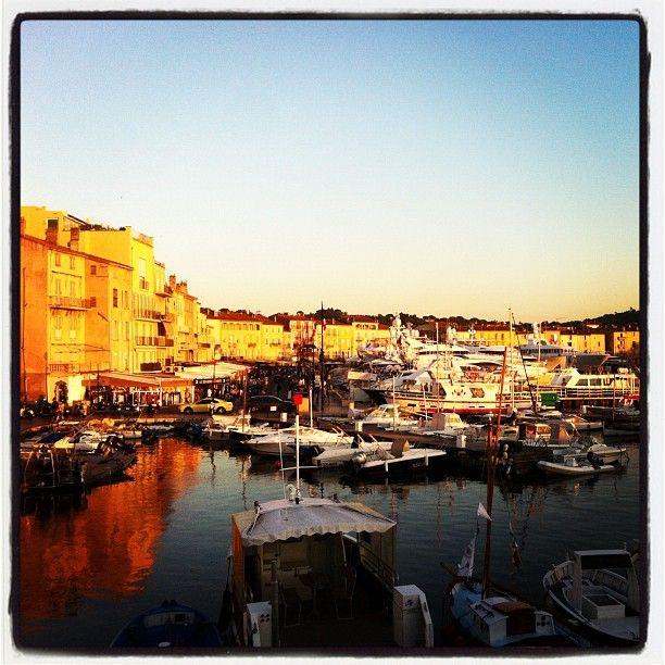 #Saint-Tropez.