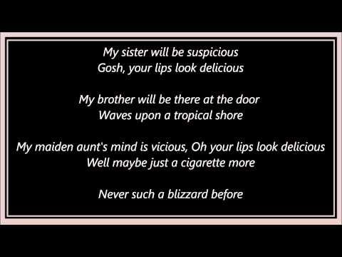 Leon Redbone & Zooey Deschanel - Baby It's Cold Outside - Lyrics | Outside lyrics, Baby cold ...