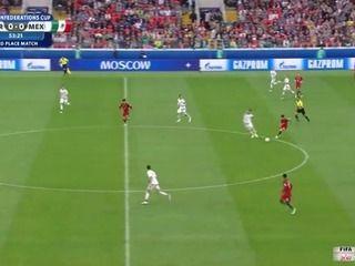 Portekiz - Meksika Geniş Maç Özeti