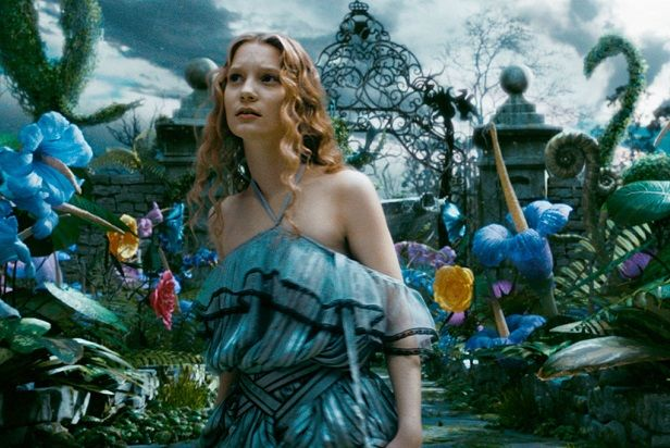 See the new teaser for 'Alice Through the Looking Glass'