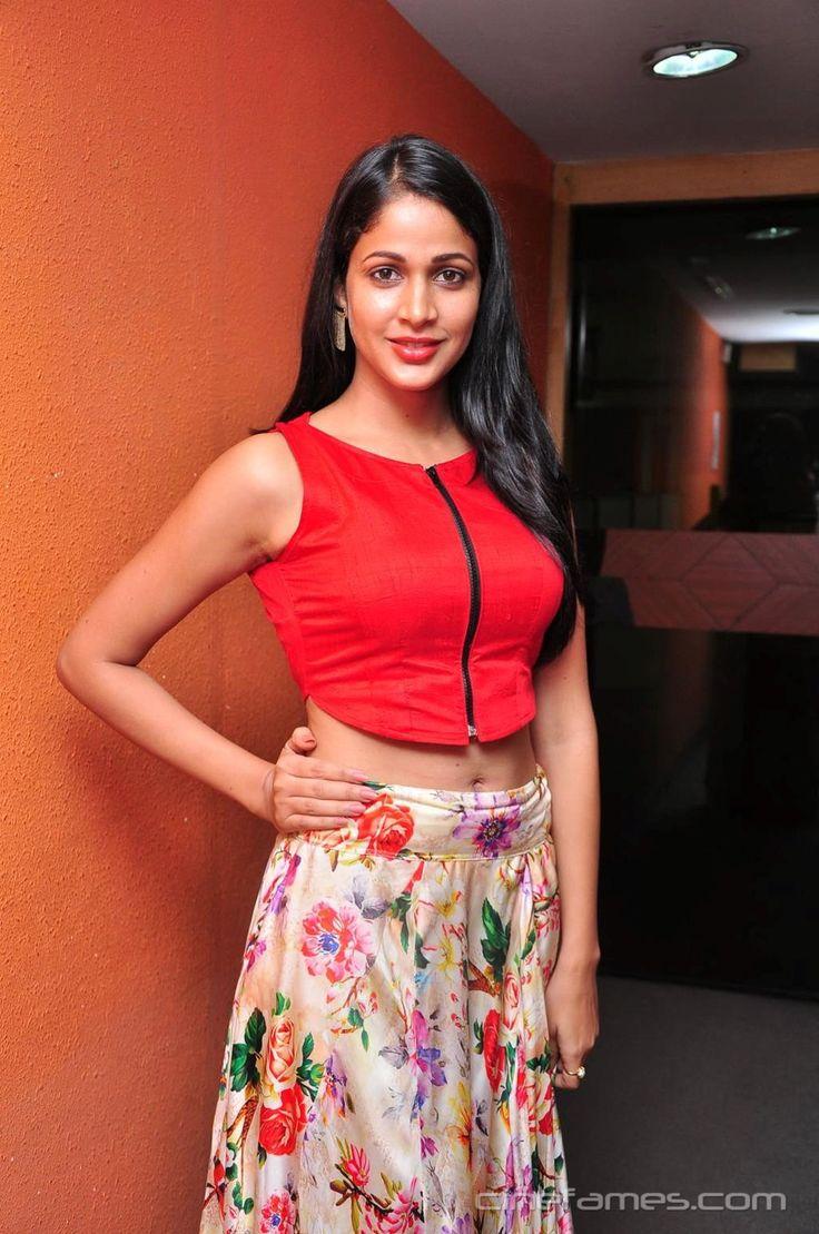cool Lavanya Tripathi Actress Photoshoot Stills
