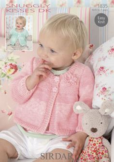 Sirdar Baby Knitting Patterns : 17 Best images about Knitting - Baby on Pinterest Ravelry, Baby knitting pa...