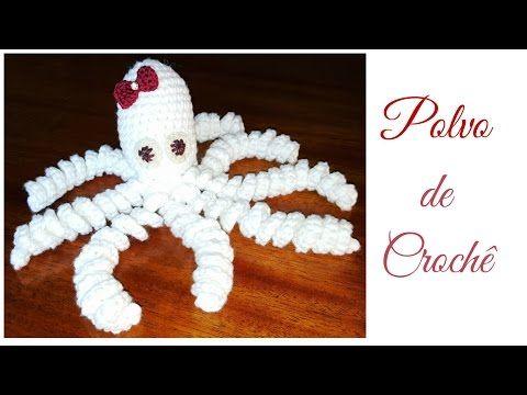 Rudinea Angelini - Crochê&Customização - YouTube