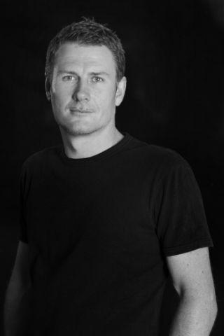 Mark Jensen - Red Lantern