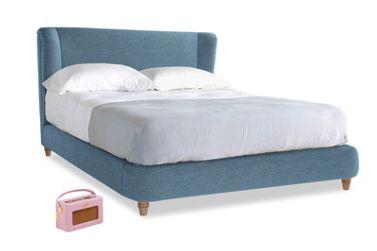 Loaf bed