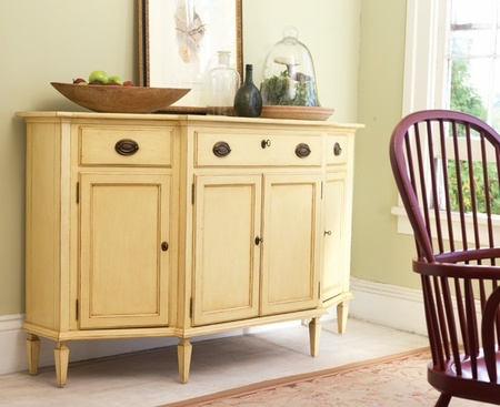 90 Best Painted Sideboards And Buffet Tables Images On