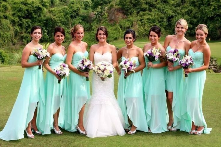 25+ Cute Western Bridesmaid Dresses Ideas On Pinterest