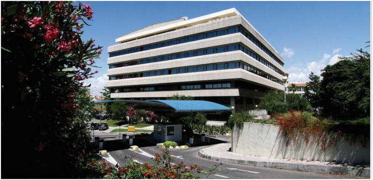 Universidade Catolica Portuguese - Lisbon - PORTUGAL