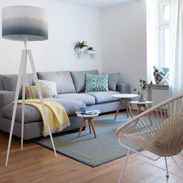 37 best Skandinavisch Wohnen images on Pinterest Blue, At home
