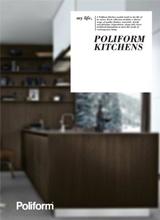 My life, Poliform kitchens catalogue
