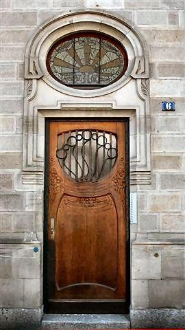 coppermetropolis:  (via http://www.rondom1900.nl/De deuren.html)