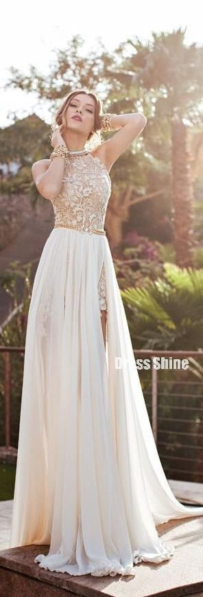 wedding dress beach wedding dresses,prom dress #Provestra #Skinception #coupon code nicesup123 gets 25% off