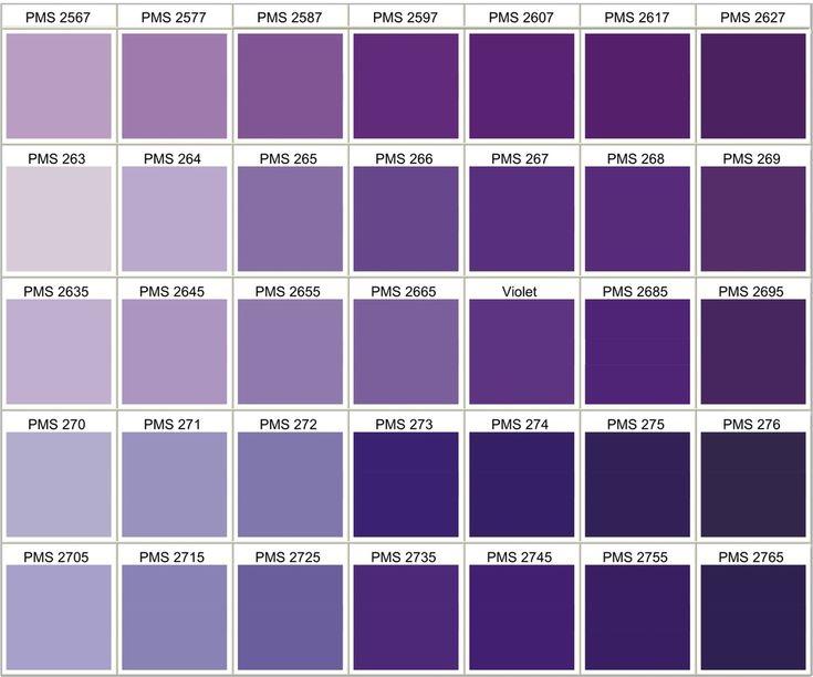 17 best ideas about Pms Color Chart – Pms Color Chart