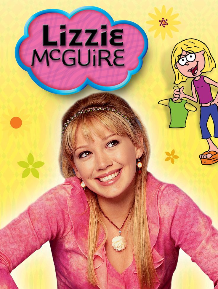 QUIZ: Are you Lizzie McGuire or Amanda Bynes from the '90s?