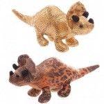 Animal de Sable Tricératops