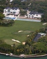 Tiger Woods Mansion