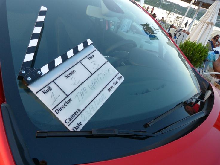Pronti per un altro take? Nuova Clio a Porto Rotondo: niente è più lo stesso...  http://www.waiting4clio.it/eventi4clio