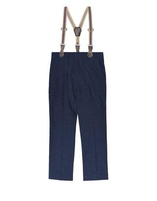 Lionel Linen Trousers