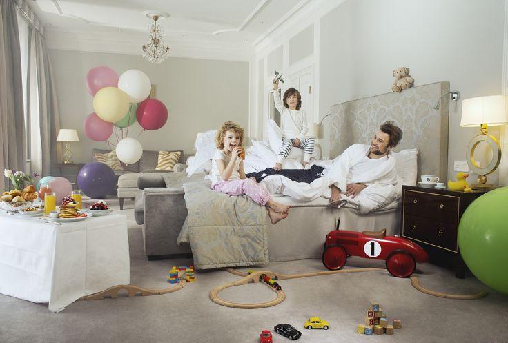 Make&Hår Janina Granroth. Reklam för Grand Hotel. Fotograf Lars Trangius.