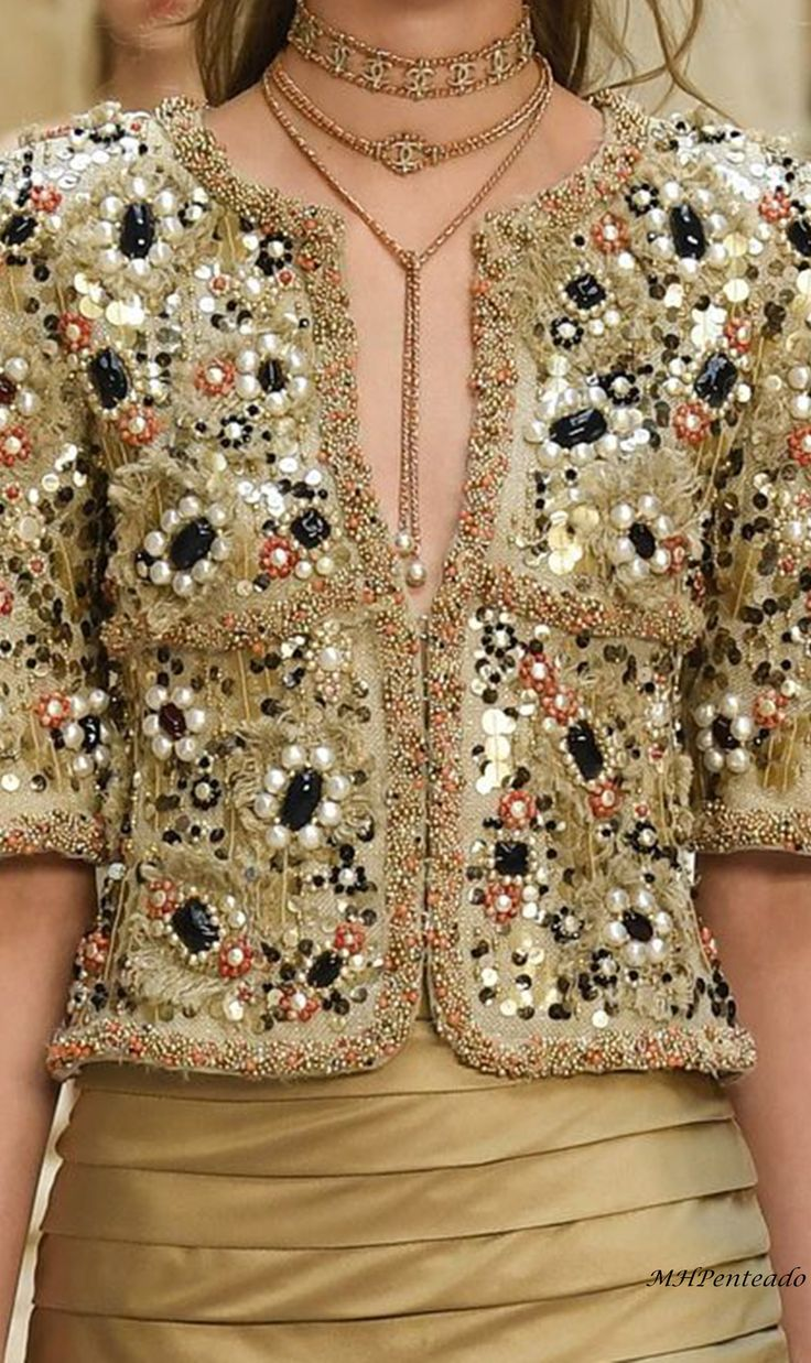 Chanel Resort 2018