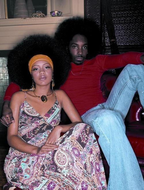 Black History Album .... The Way We Were