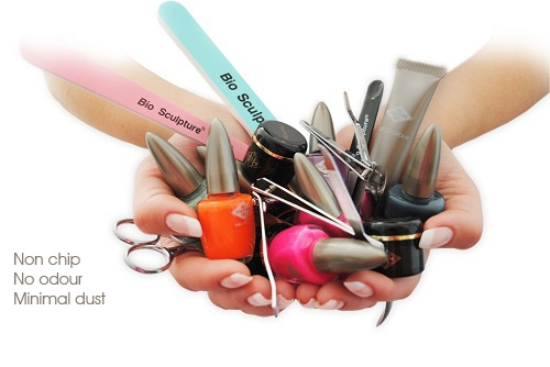 Biosculpture - Leading Nail Care