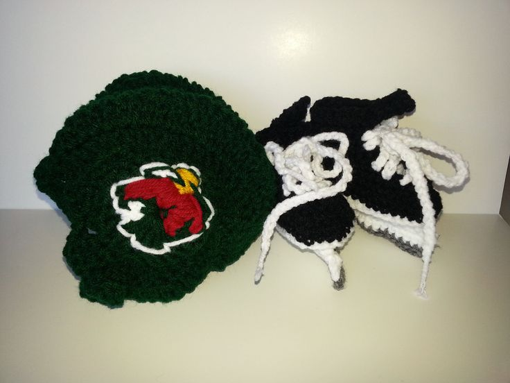 Minnesota Wild Helmet and Ice Skates, NHL Wild, Hockey Skates by Dremnstar on Etsy https://www.etsy.com/listing/114446687/minnesota-wild-helmet-and-ice-skates-nhl