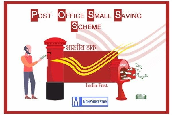 Post Office Saving Schemes Interest Rate 2019 20 Post Office Money Investors Saving