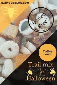 Einfache peasy trail mix Rezept. Perfekt für die ganze Familie und macht einen …