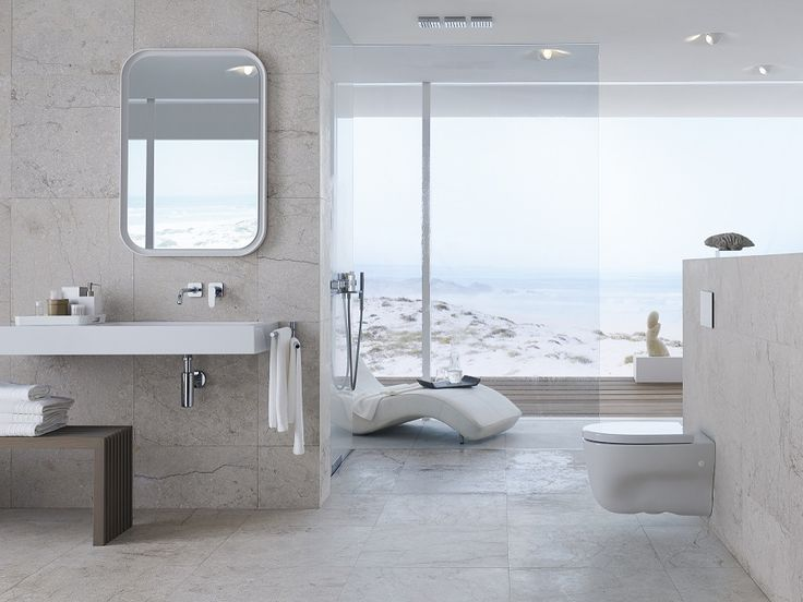 41 best SpaInspired Bathrooms images on Pinterest Room