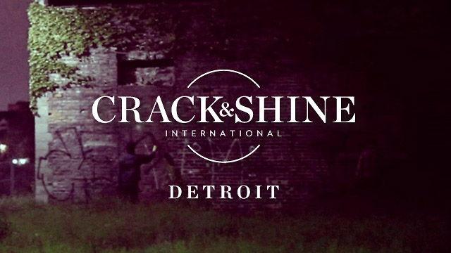 crack and shine