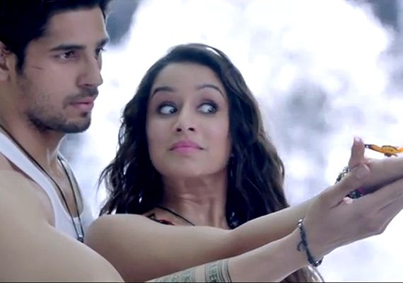 Ek Villain's 'Galiyaan' song review: A visual treat with Ankit Tiwari's soulful voice (watch video)
