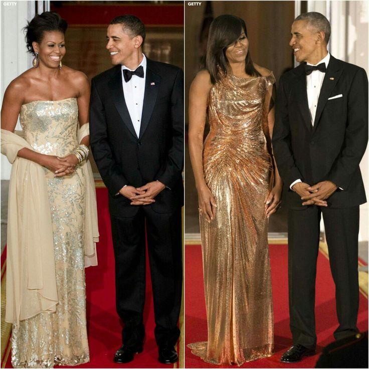 Obama michelle of photos