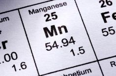 Manganese is a trace mineral that plays an important role in numerous biological processes throughout the body. It is nutritionally essential only in small amounts, yet manganese is vital to life. Manganese is available in various foods, nevertheless according to the University of Maryland Medical Center, it is estimated that as many as 37 percent...