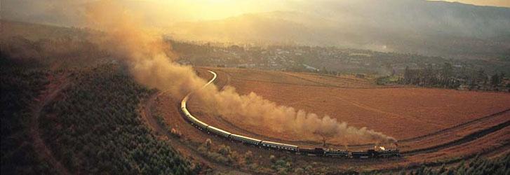 Great Rail Journeys treinreizen| Incento