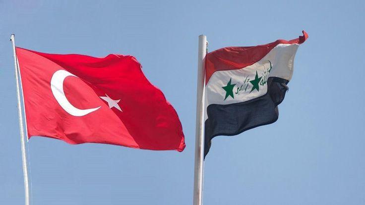 Irak: Außenministerium beruft türkischen Botschafter ein
